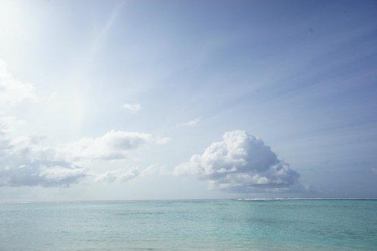 Club Med Kani : Paradise on earth~