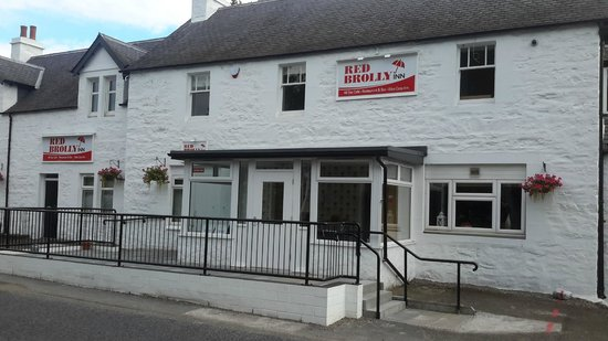 Red Brolly Inn