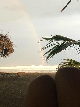 Clandestino Beach Resort: beach