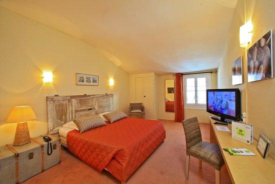 Hotel La Fayette : Chambre Confort
