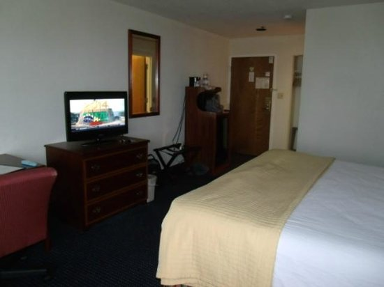 Baymont Inn & Suites Hagerstown: King Bed Room