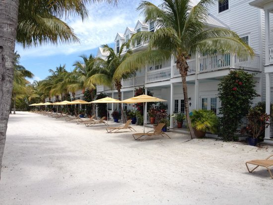 Parrot Key Hotel and Resort : Ahh-some!