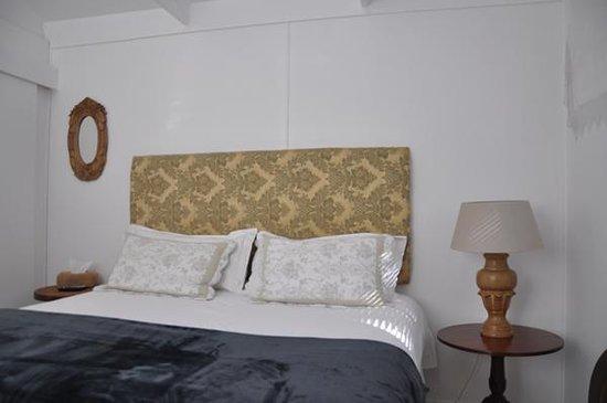 Karoo Retreat: Challet Room