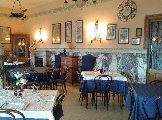 Ristorante Belvedere : sala