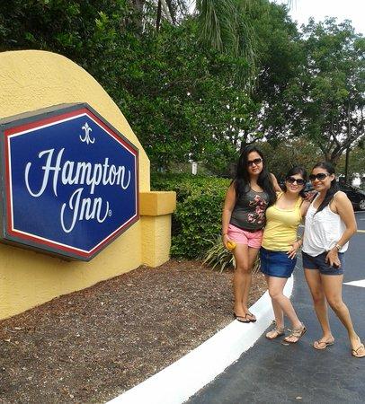 Hampton Inn Ft. Lauderdale West / Pembroke Pines