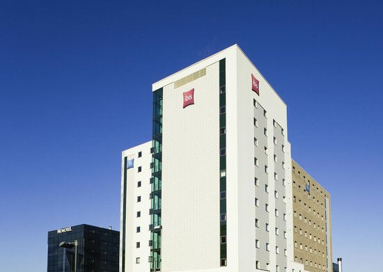 Photo of Ibis Birmingham Airport