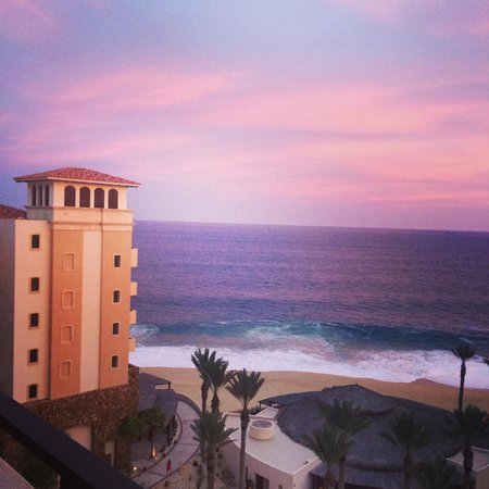 Grand Solmar Land's End Resort & Spa: Never get tired of the view. No estoy harta de la vista.