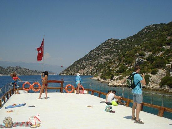Church of St. Nicholas: Средиземноморские острова очень красивы