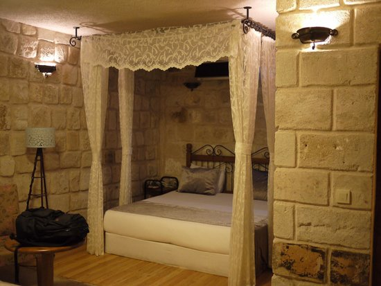 Goreme Inn Hotel: My spacious and modern facility room