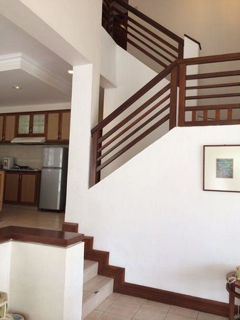 Bintan Lagoon Resort: Bungavil villa B27