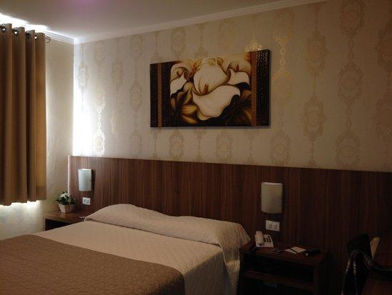 Pietro Angelo Hotel: Quarto