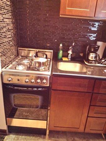 Radio City Apartments Photo