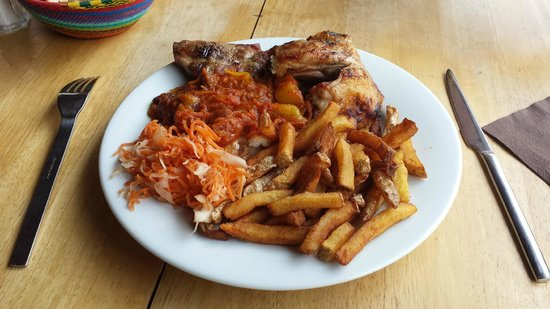 My Food: Un plat du jour