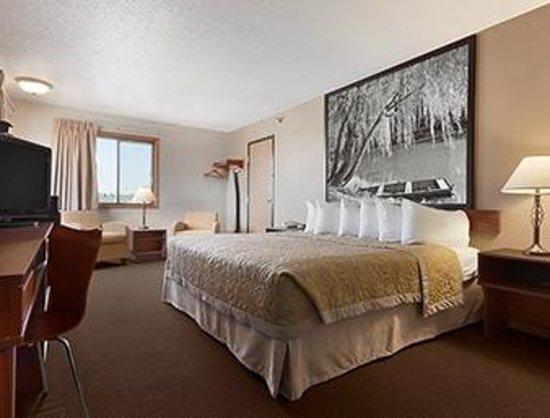 Super 8 Sioux Falls/41st Street: Guest Room
