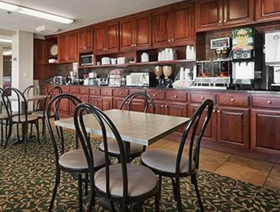 Super 8 Sioux Falls/41st Street: Dining Area