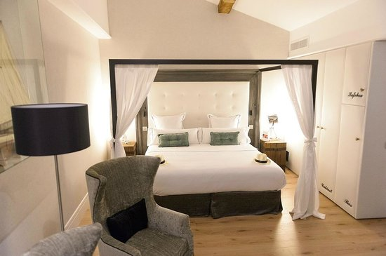 Posada Terra Santa: Posada hotel