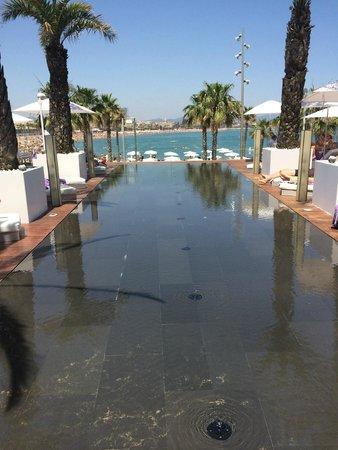W Barcelona: The W Hotel