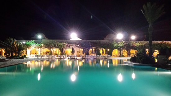 Seabel Rym Beach : piscina rym beach djerba