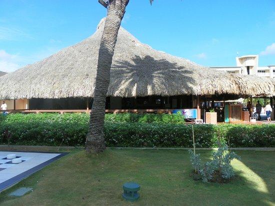 Sunscape Curacao Resort Spa & Casino: main dining area