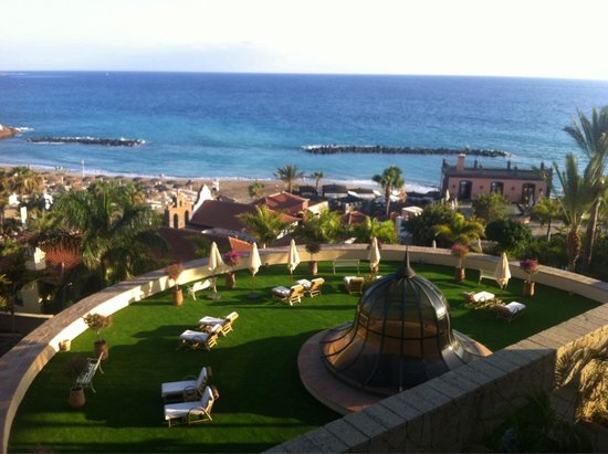 IBEROSTAR Grand Hotel El Mirador: Room view