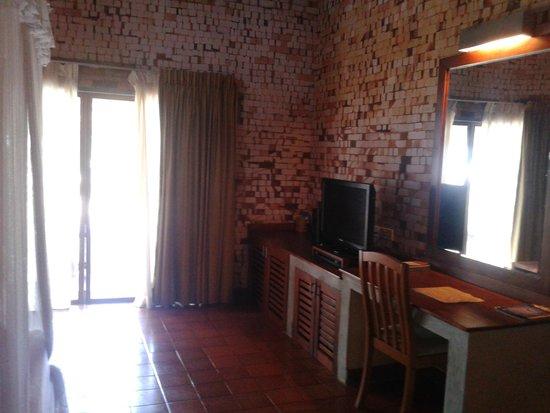 Siddhalepa Ayurveda Health Resort: De luxe Sea View
