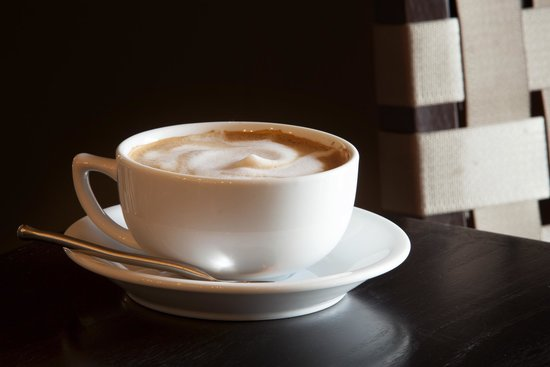 Terra Cafe: Lattes, Coffee, Mochas, Americano and more