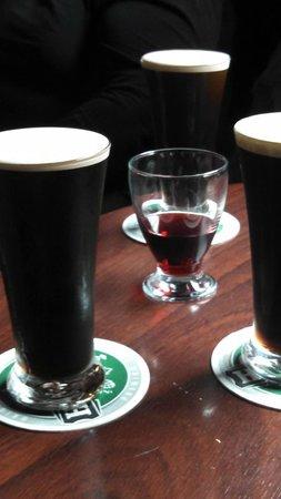 "Photo of Bar John Fallons ""The Capstan Bar"" at 129 The Coombe, Dublin Dublin 8, Ireland"