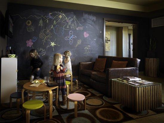 Terra Cafe: Kids' Corner