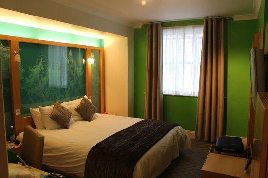 The Cumberland: Zimmer mit Doppelbett