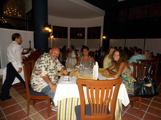 Viva Wyndham Maya : Portofino
