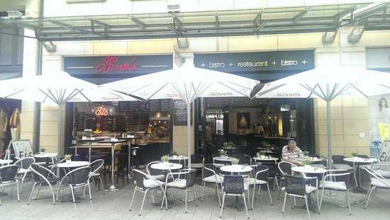 Diner's