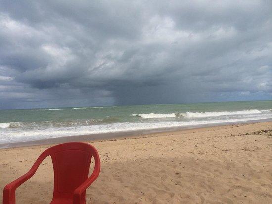 Guaxuma Beach: Praia de guaxuma...