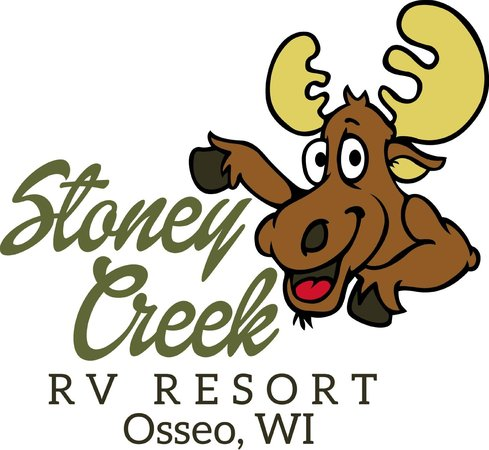 Stoney Creek RV Resort & Campground: Stoney Creek Logo