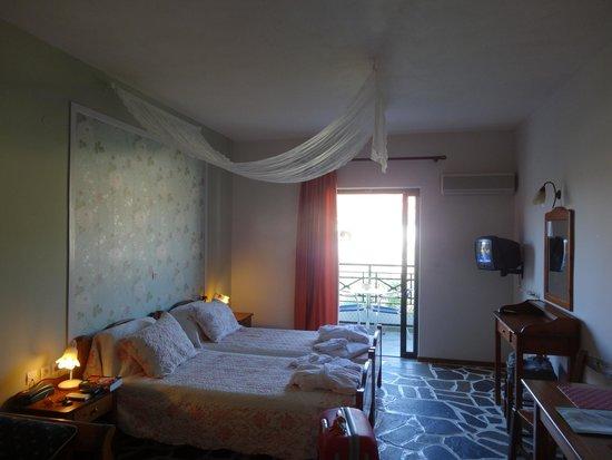 Amaryllis Hotel: hotellihuone