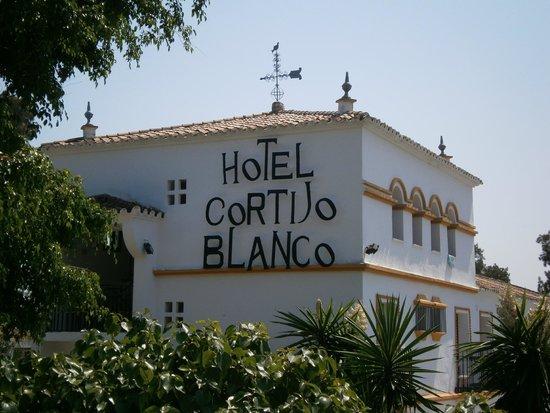 Globales Cortijo Blanco: Hotel
