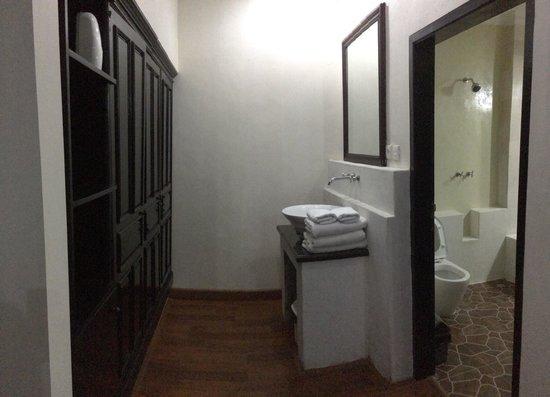 Stana Puri Gopa Hotel : Puri gopa