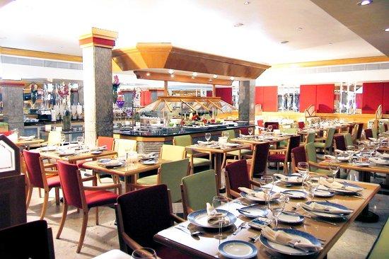 Da Vinci Hotel & Conventions : Restaurante