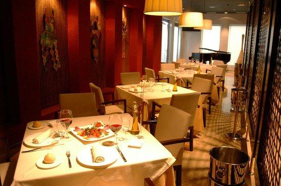 Restaurante Fortuna - Gran Casino de Lanzarote
