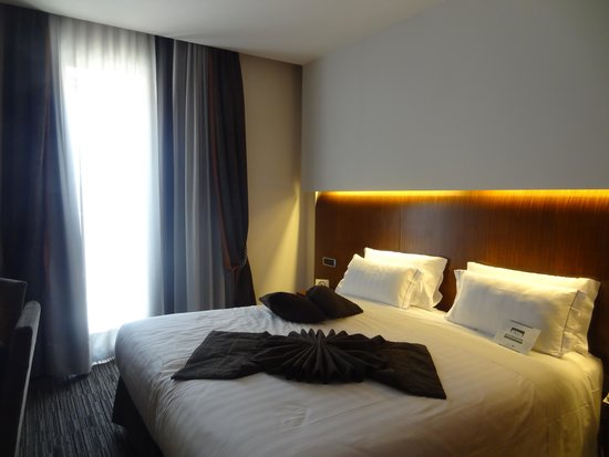 Best Western Plus Hotel Universo : Room