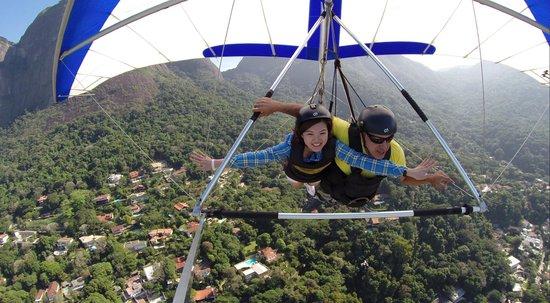 Easy Fly Rio: Marcio n me