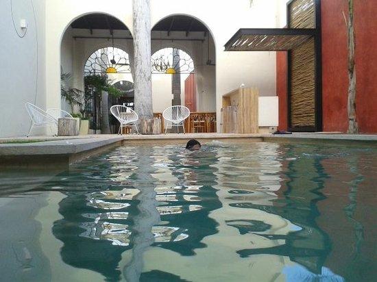 Koox Casa de las Palomas Boutique Hotel : 5