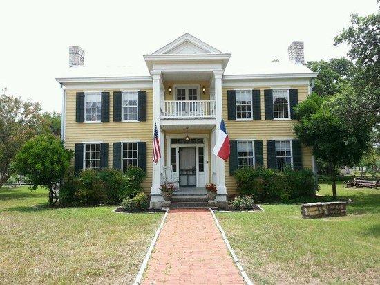 Rose Mansion