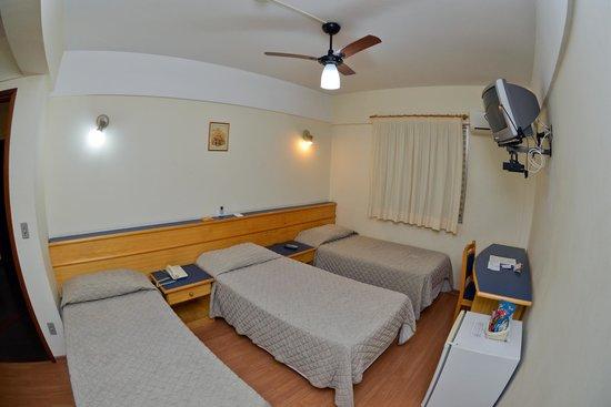 Itapetinga Hotel