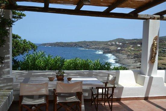 Case Di Pietra Pantelleria : Dammuso le palme pantelleria i dammusi di ponente villaggio di