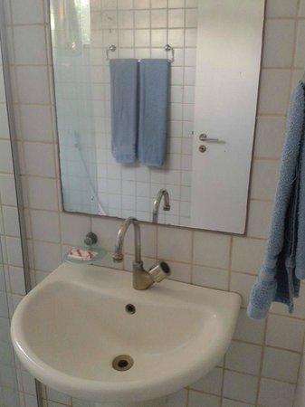 Pousada Maraca Beach: Banheiro Quarto Standard