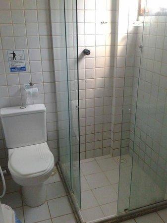 Pousada Maraca Beach: Banheiro