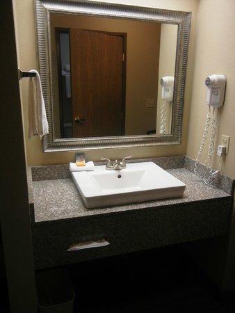 La Quinta Inn & Suites : La Quinta Inn Suites Salem Oregon