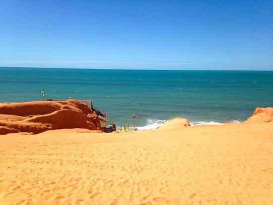 Ponta Negra Beach: Praia de Ponta Negra