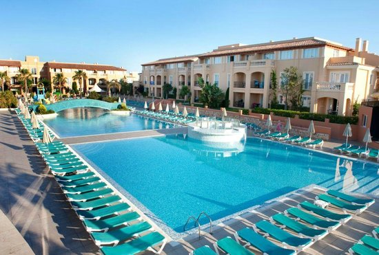 Holiday Village Menorca UPDATED 2018 Hotel Reviews Price