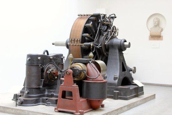 Deutsches Museum: Power